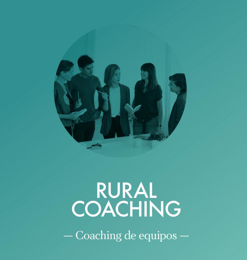 Rural Coaching - Coaching de Equipos
